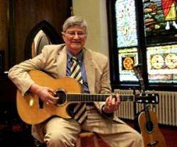 Ron Guitar