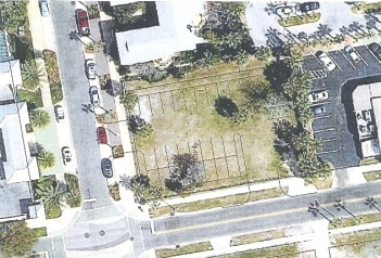 CRA Small Lot proposed